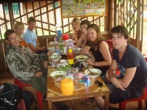 lunch_Laos