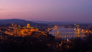 Budapest_night
