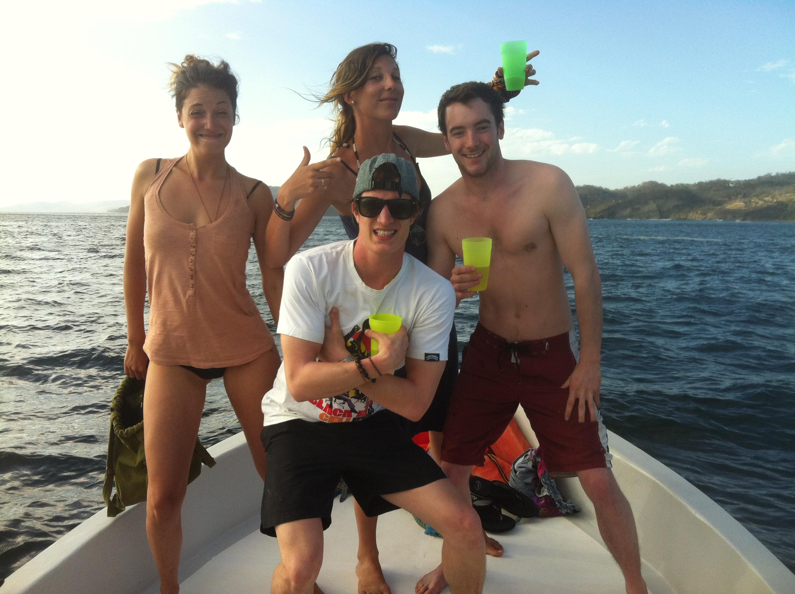 booze-cruise