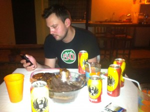 Dan-drinking-beers