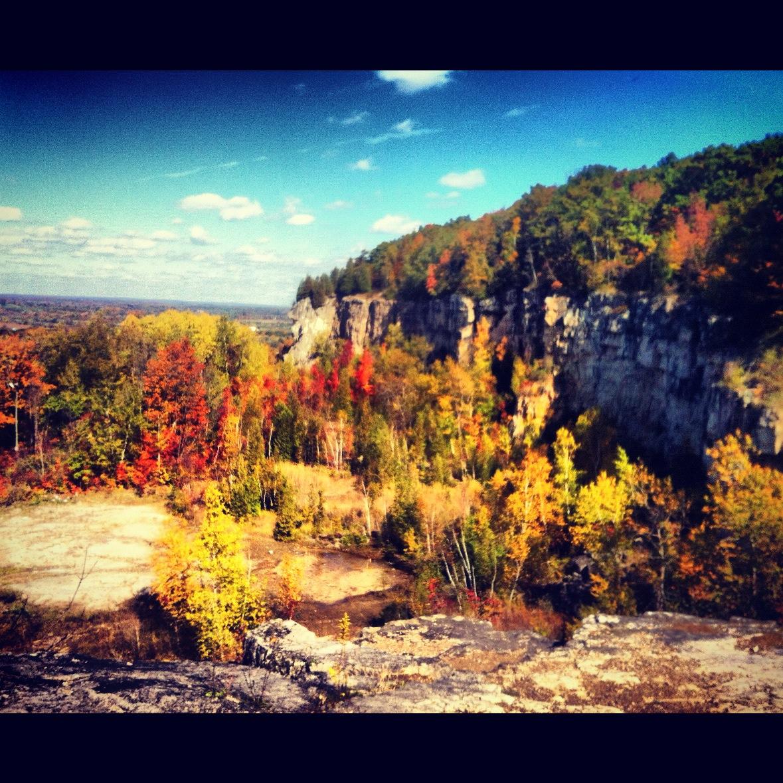 hiking-outside-toronto