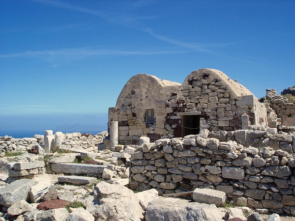 Top 5 Ancient Sites on the Cyclades1