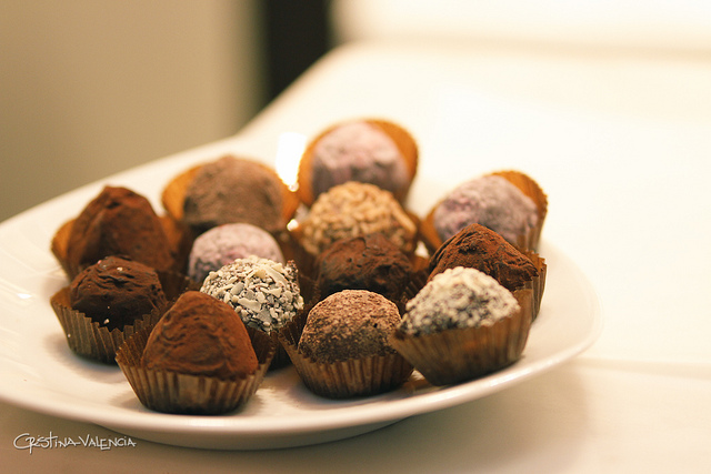 Belgic Chocolate