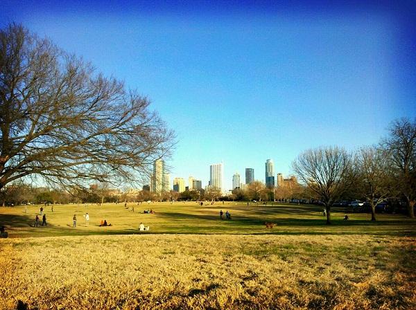 Zilker Park, Austin, USA by Dan_Man